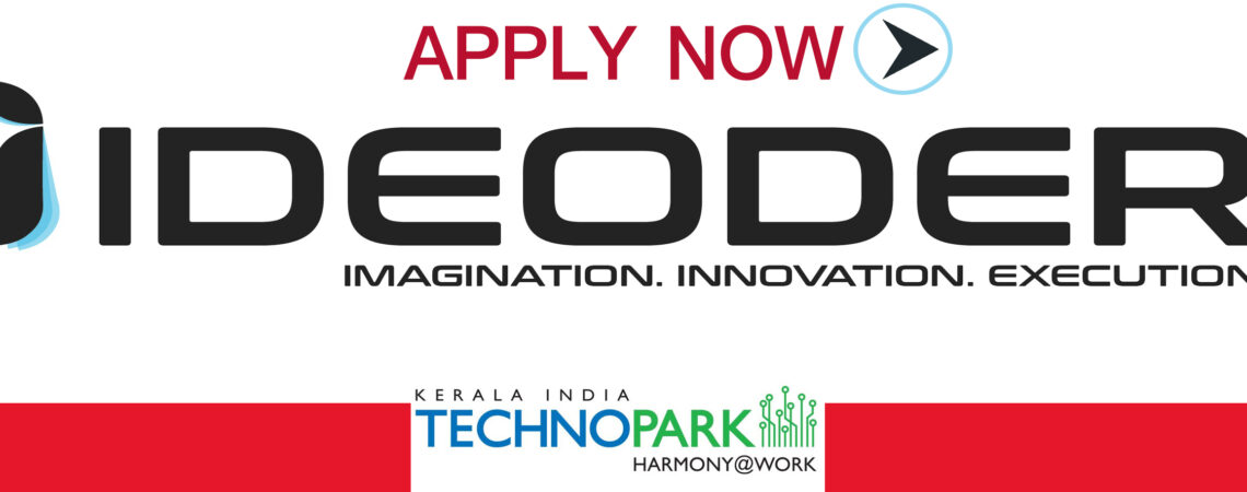 Technopark job